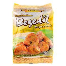 Begedil-potato-cutlet
