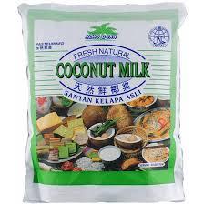 coconut-fresh-milk